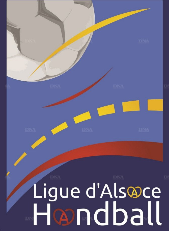 LIGUE D'ALSACE DE HANDBALL